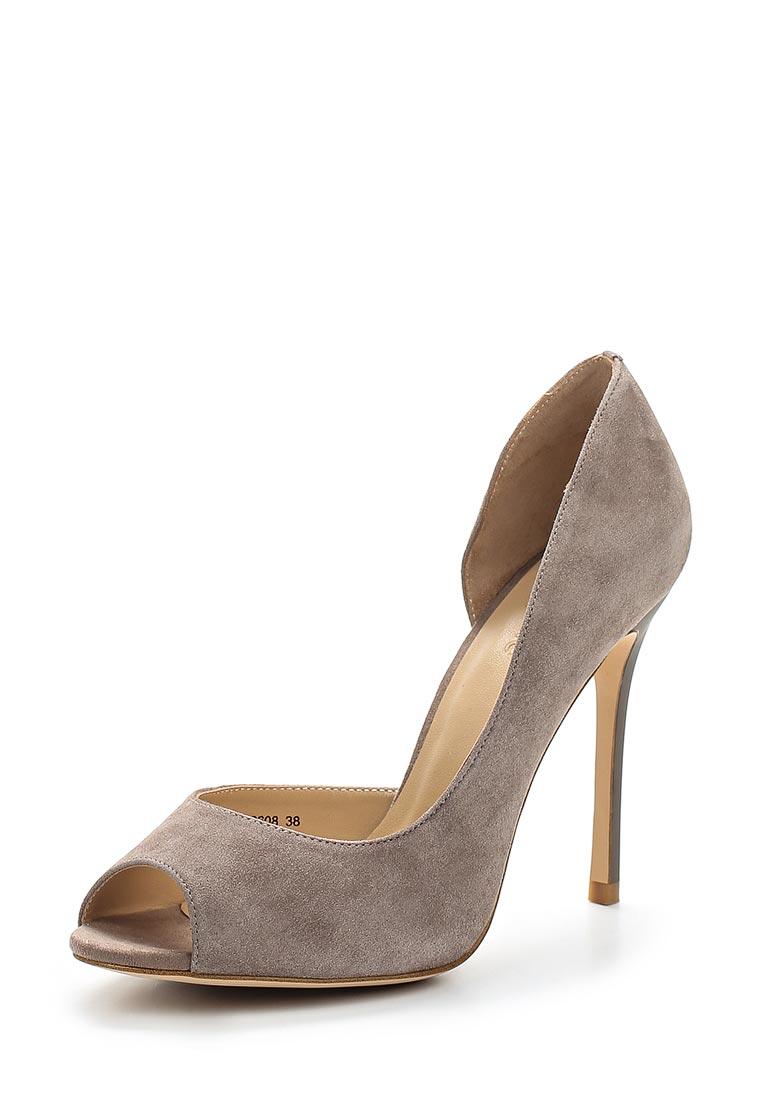 Женские туфли Mascotte 15-810101-0608
