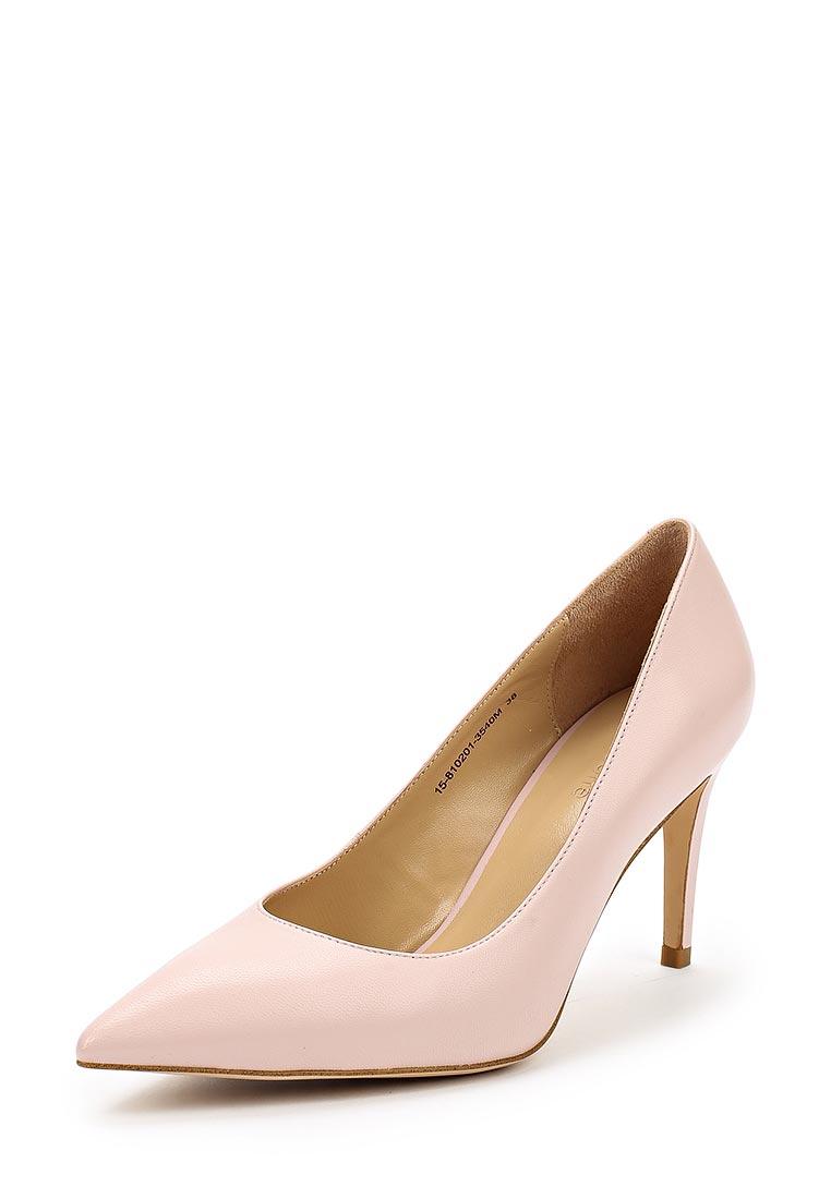 Женские туфли Mascotte 15-810201-3540M