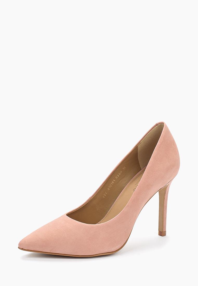 Женские туфли Mascotte 390-810161-0306