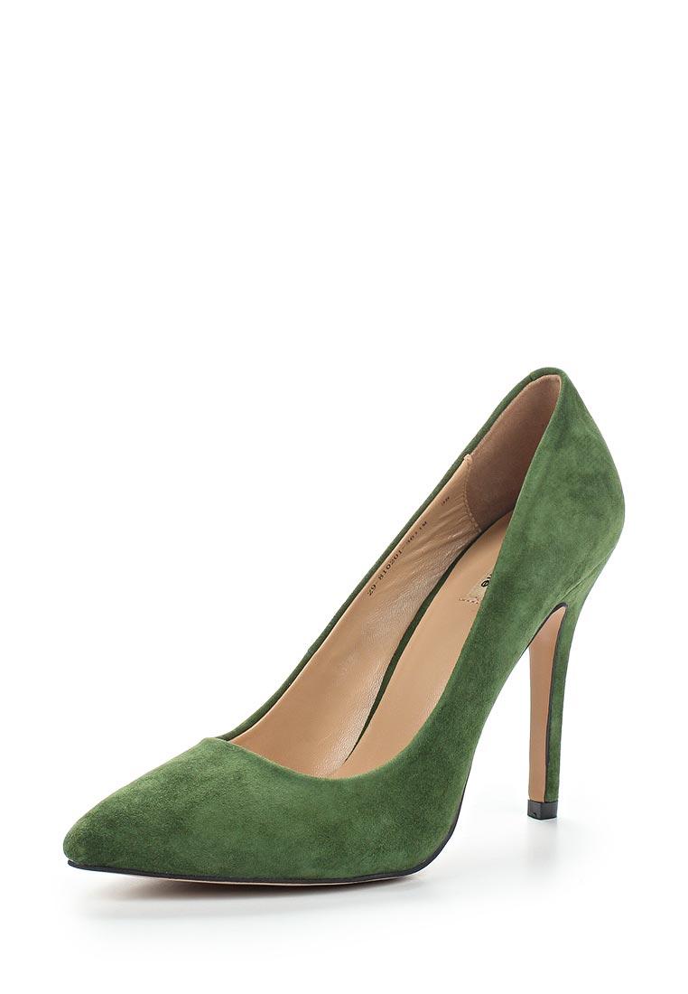 Женские туфли Mascotte 29-810201-3611M