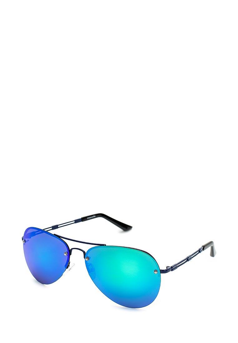 Женские солнцезащитные очки Mascotte 652-7108-04/03