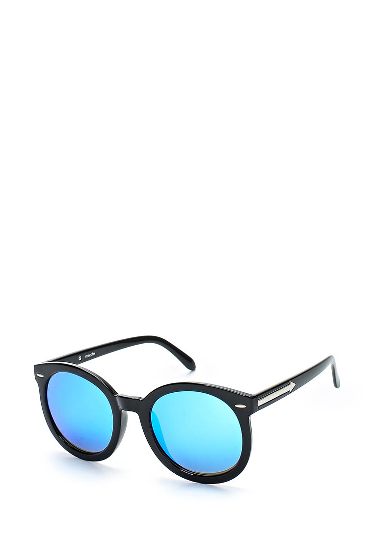 Женские солнцезащитные очки Mascotte 653-7114-02/03