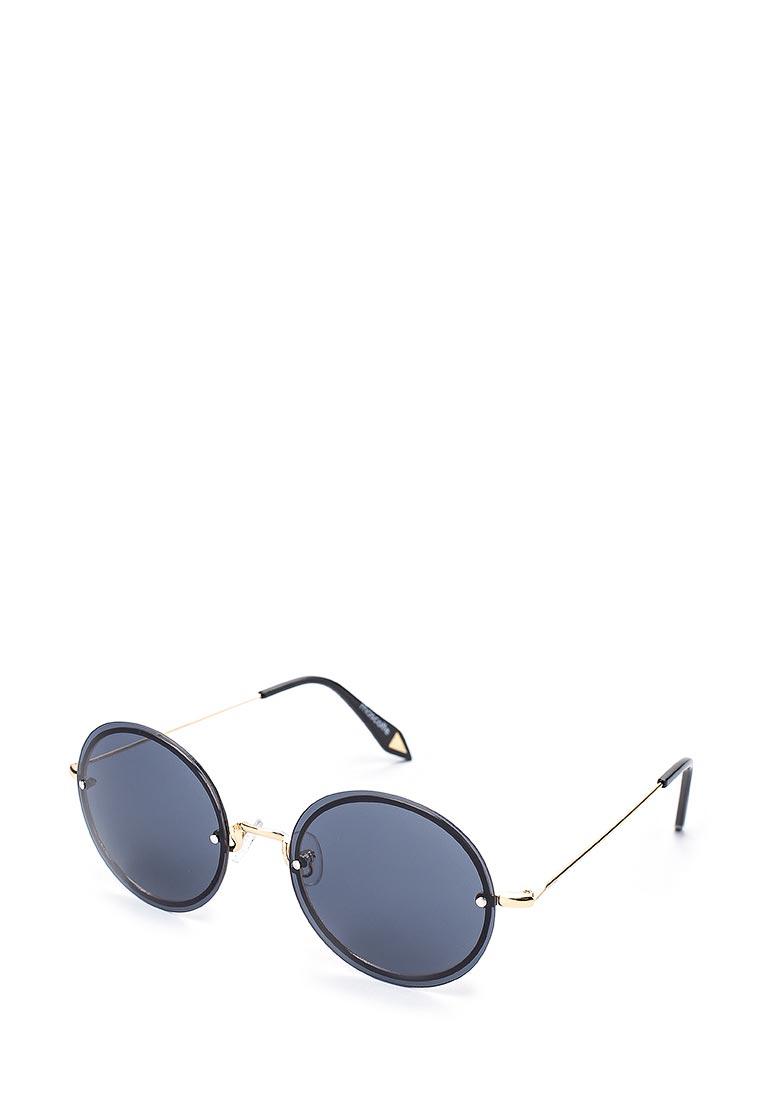 Женские солнцезащитные очки Mascotte 653-7163-02/15