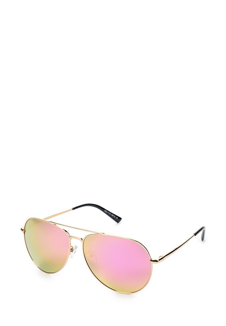 Женские солнцезащитные очки Mascotte 652-7107-06/15