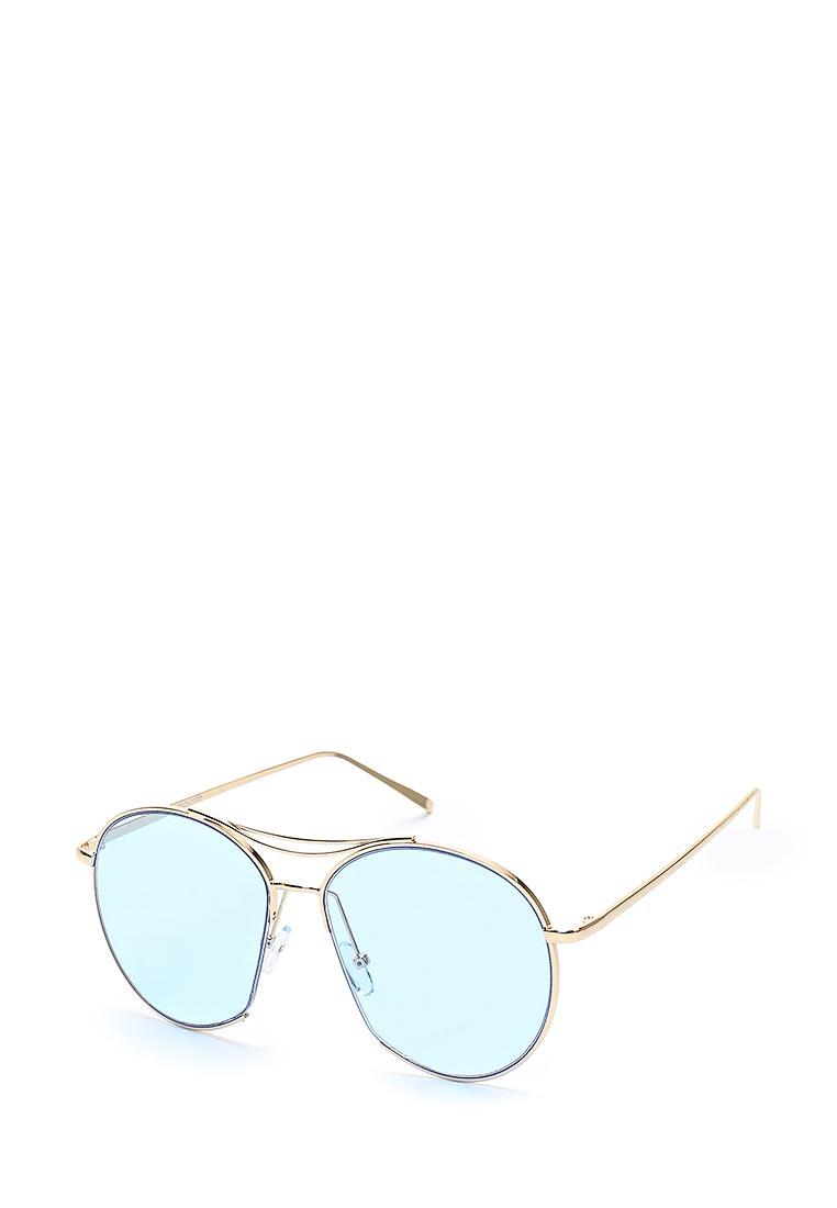 Женские солнцезащитные очки Mascotte 653-7139-11/15