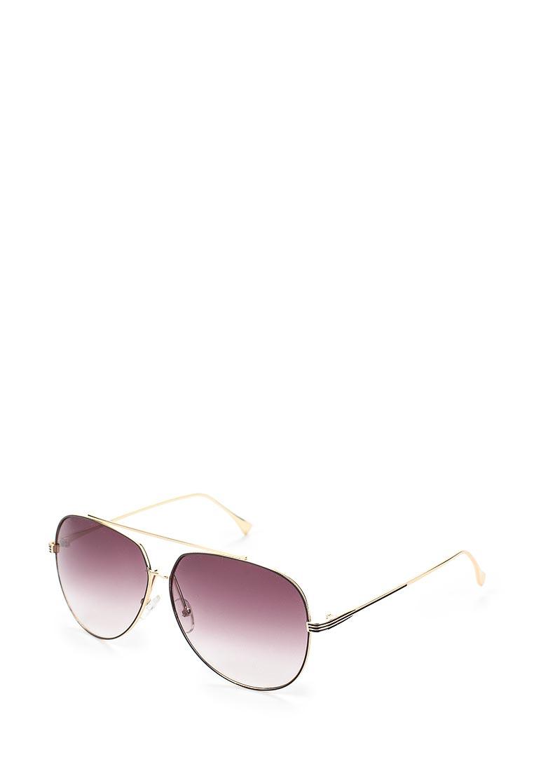 Женские солнцезащитные очки Mascotte 652-7102-09/15