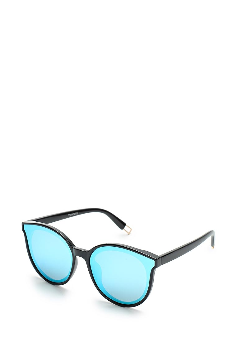Женские солнцезащитные очки Mascotte 753-8114-11