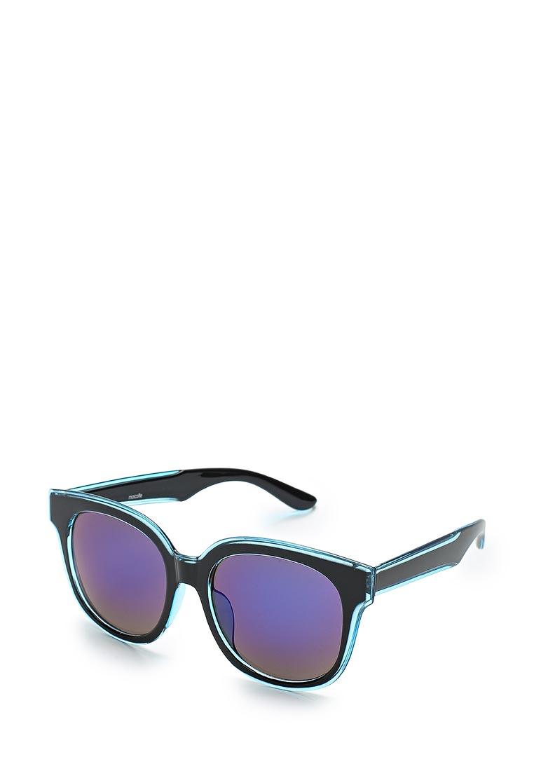 Женские солнцезащитные очки Mascotte 753-8137-11