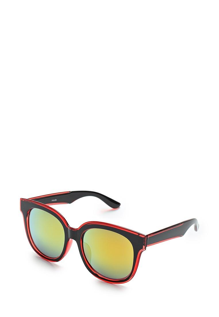 Женские солнцезащитные очки Mascotte 753-8137-05