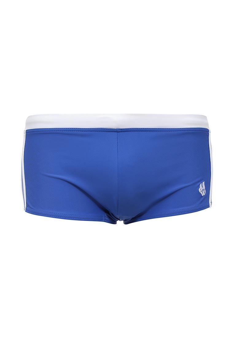 Мужские шорты для плавания MadWave M02220104W