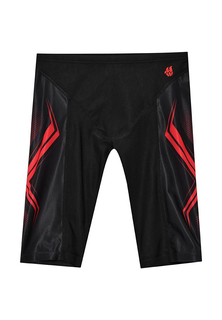 Мужские шорты для плавания MadWave M143303Q3W