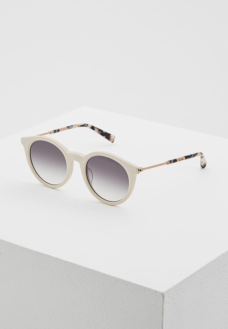 Женские солнцезащитные очки Max Mara LL 136
