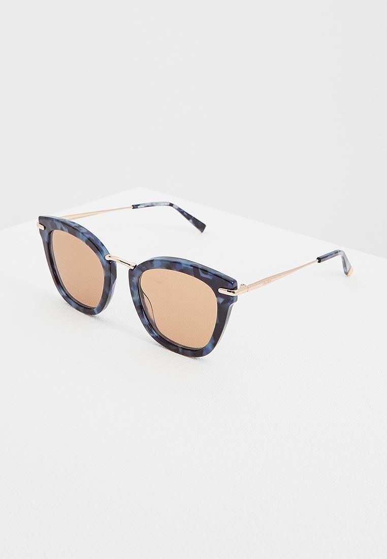 Женские солнцезащитные очки Max Mara MM NEEDLE IX