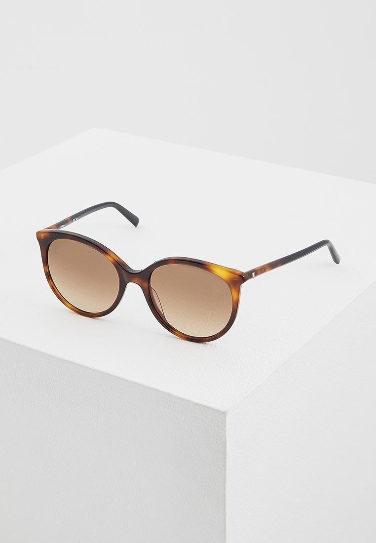 Женские солнцезащитные очки Max Mara MM TUBE II