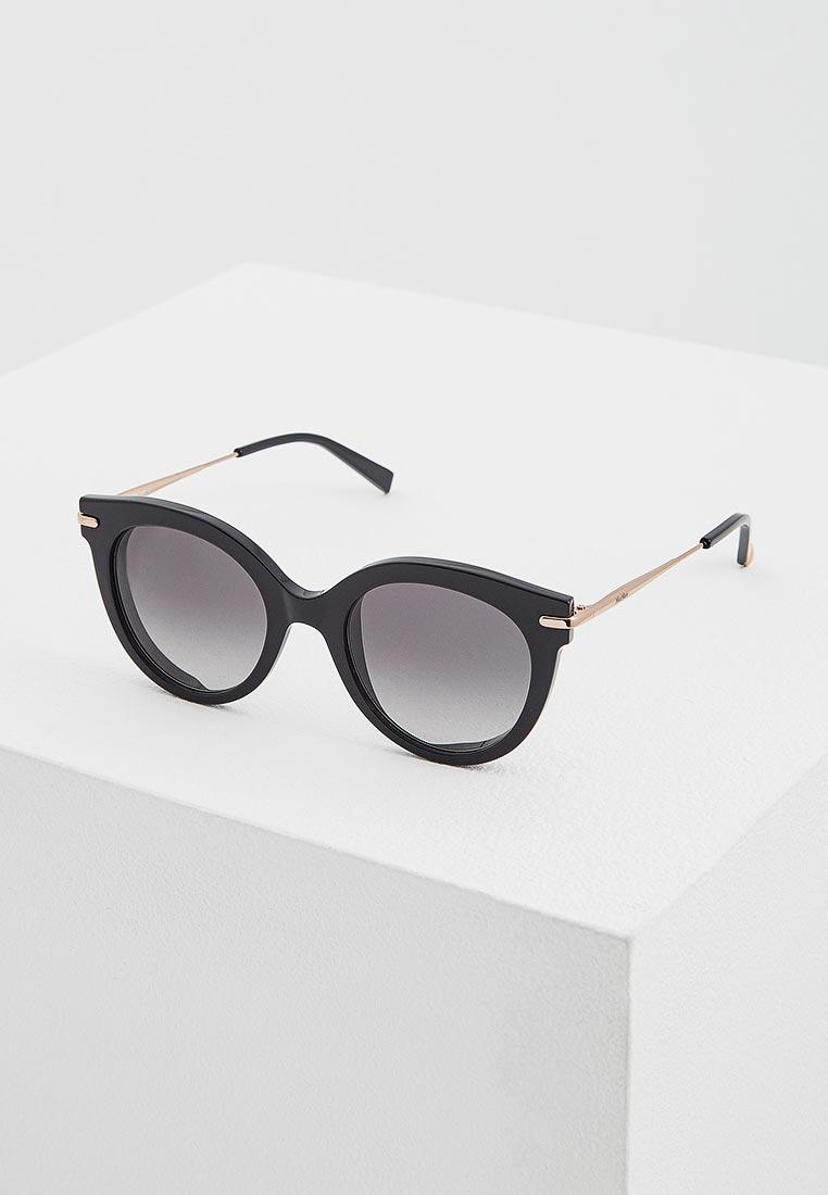 Женские солнцезащитные очки Max Mara MM NEEDLE VI
