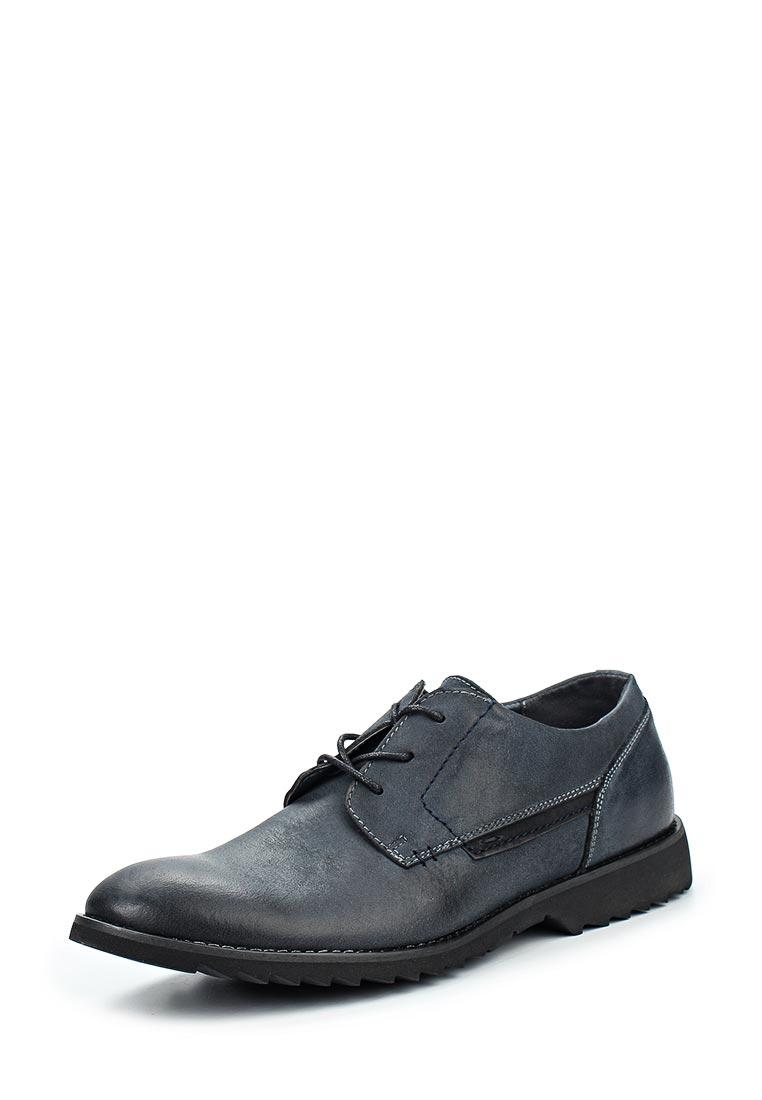 Мужские кроссовки McArthur C16-M-PL-01-NV