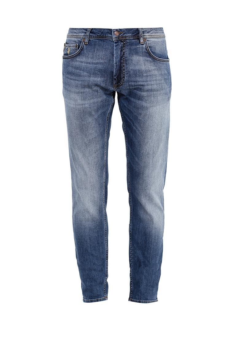 Зауженные джинсы MCS MMM0101002-D0014
