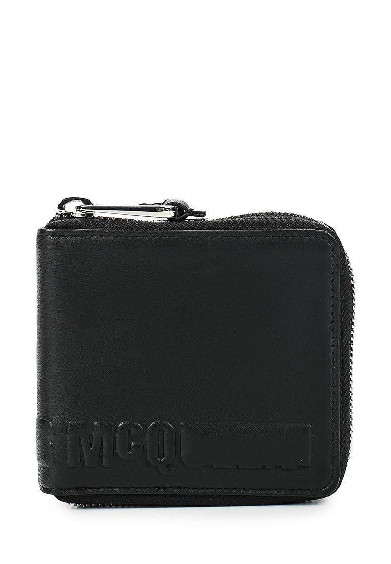 Мужские портмоне McQ Alexander McQueen 401477 R2B78