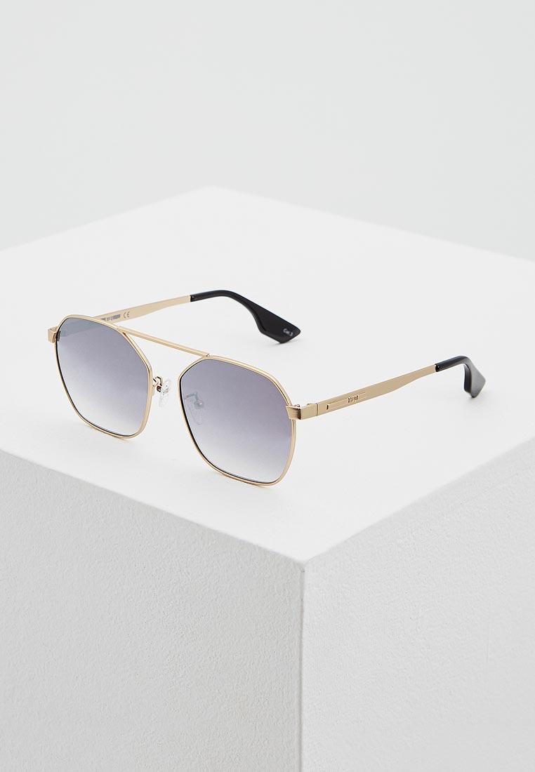 Мужские солнцезащитные очки McQ MQ0076S