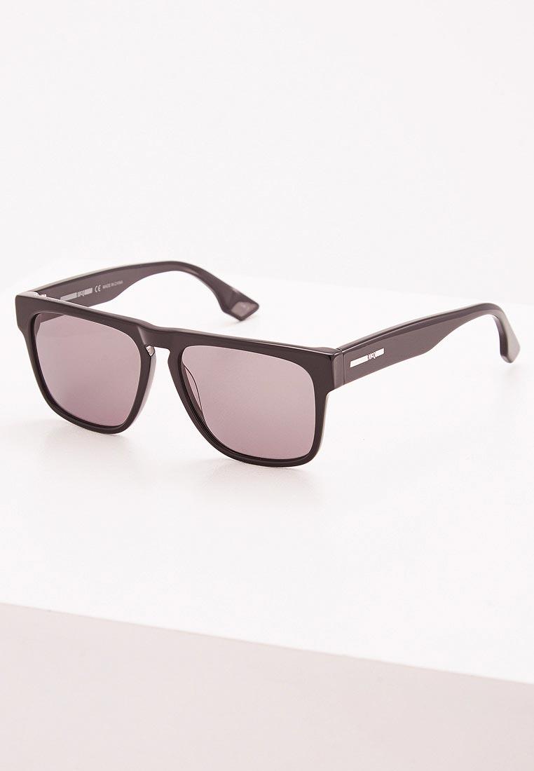 Женские солнцезащитные очки McQ MQ0079S