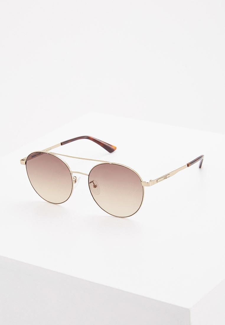 Женские солнцезащитные очки McQ MQ0107SK