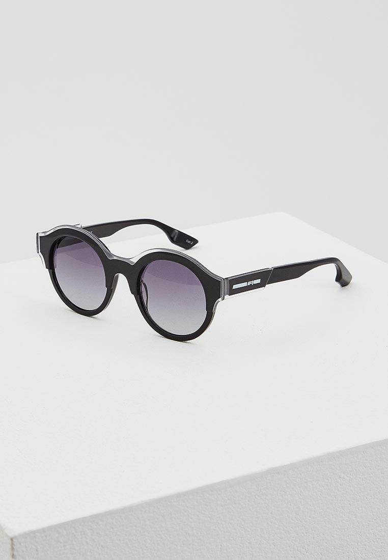 Женские солнцезащитные очки McQ MQ0003S