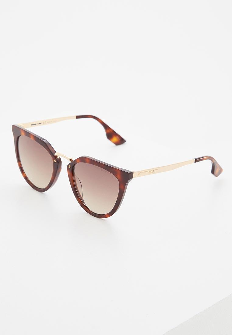Женские солнцезащитные очки McQ MQ0086S