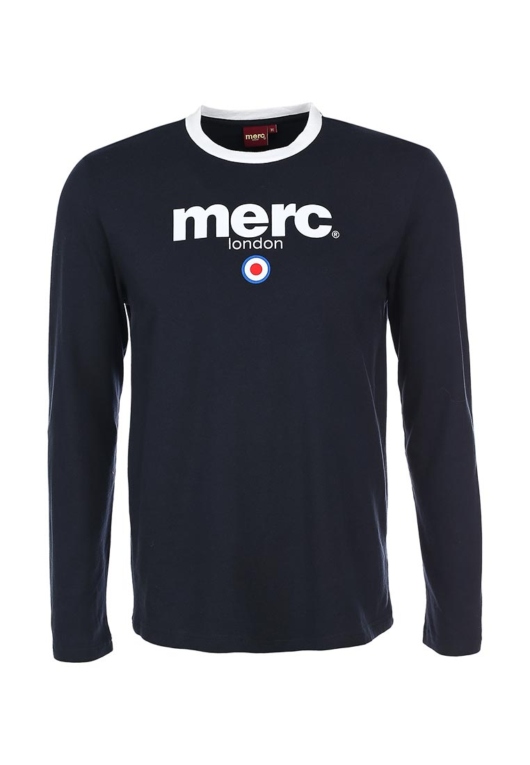 Футболка с длинным рукавом Merc (Мерк) 1704134