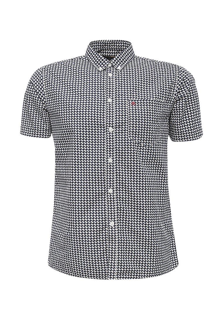 Рубашка с коротким рукавом Merc 1517110