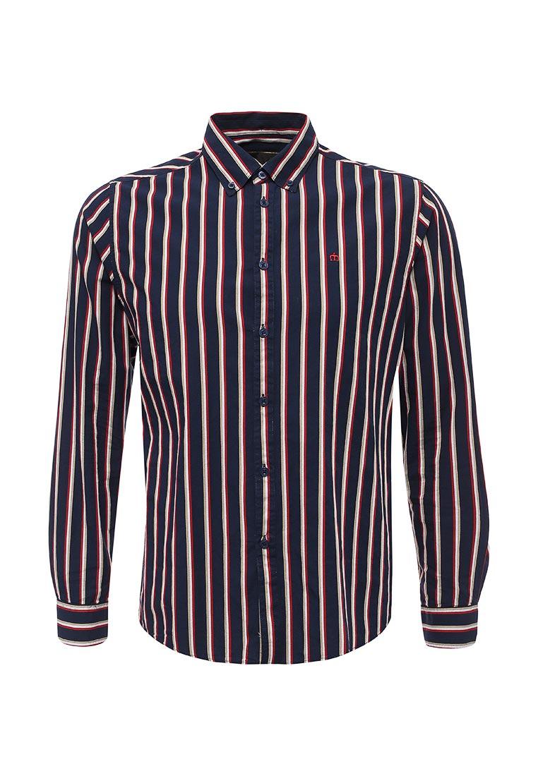 Рубашка с длинным рукавом Merc 1517103