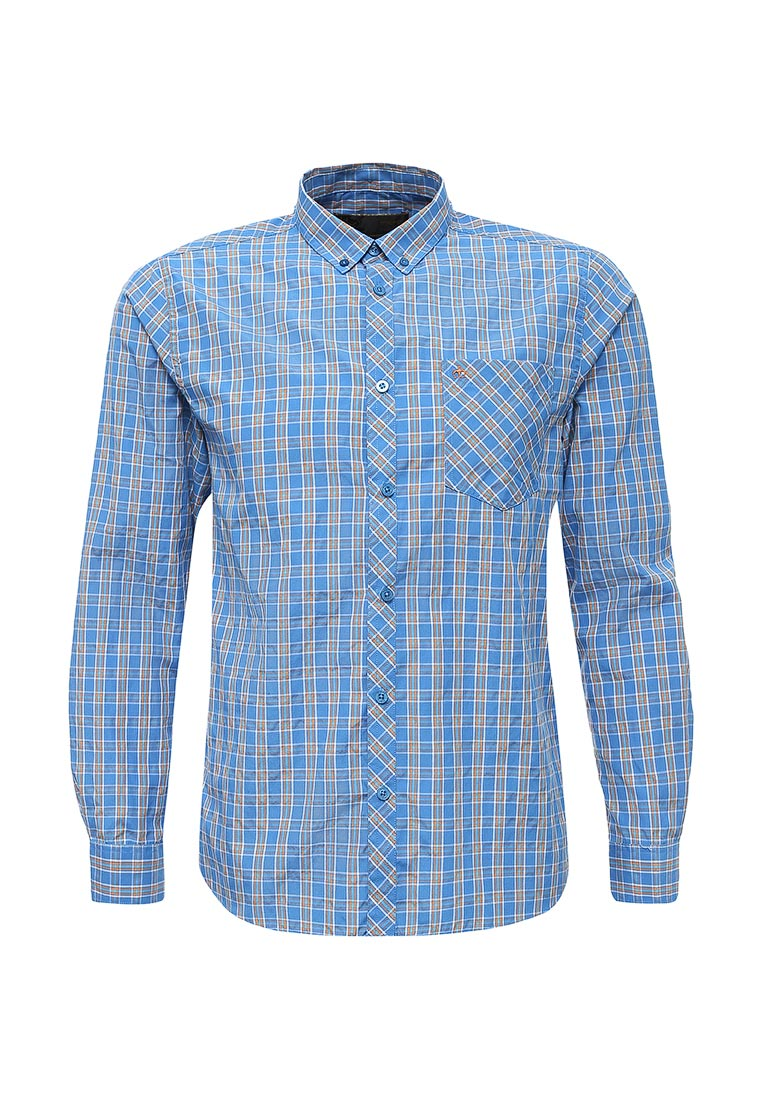 Рубашка с длинным рукавом Merc 1517113