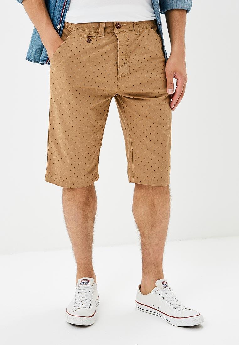 Мужские повседневные шорты MeZaGuz Faint