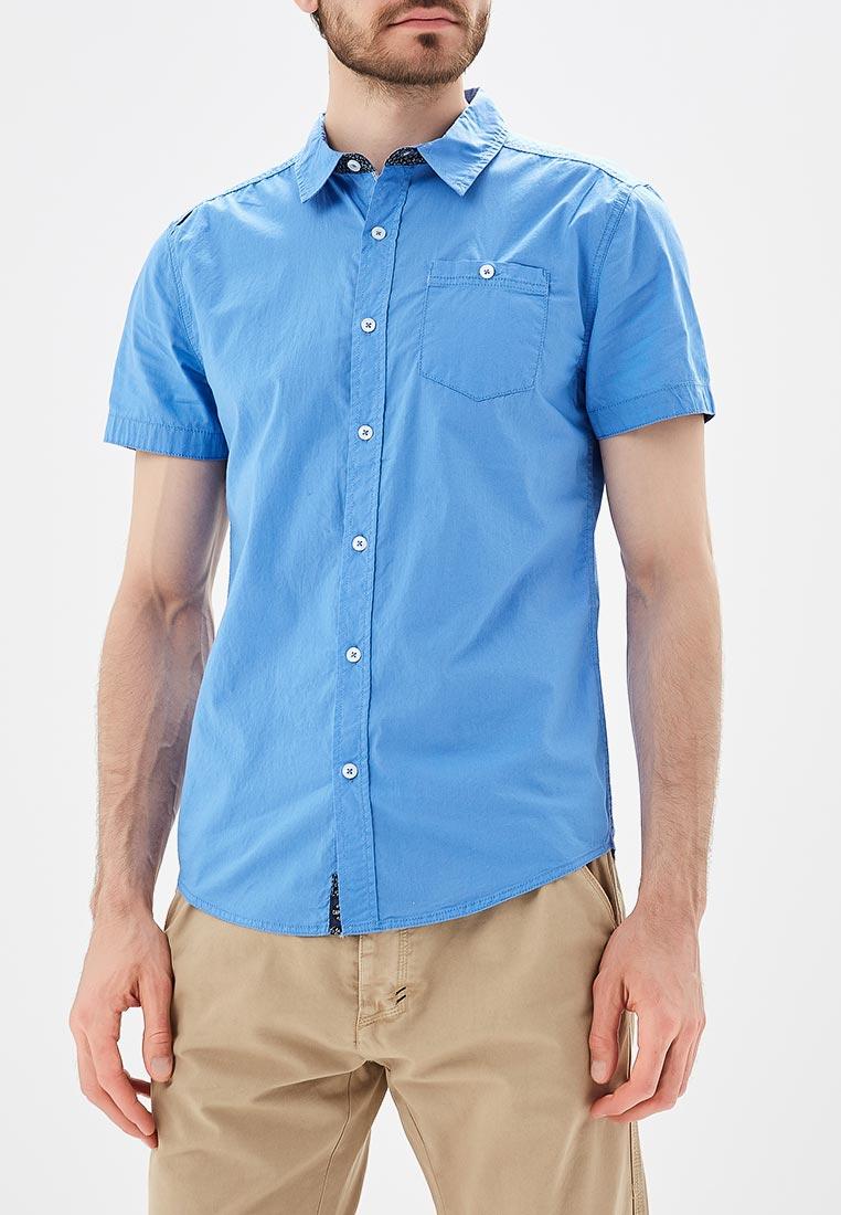 Рубашка с коротким рукавом MeZaGuz Chalk