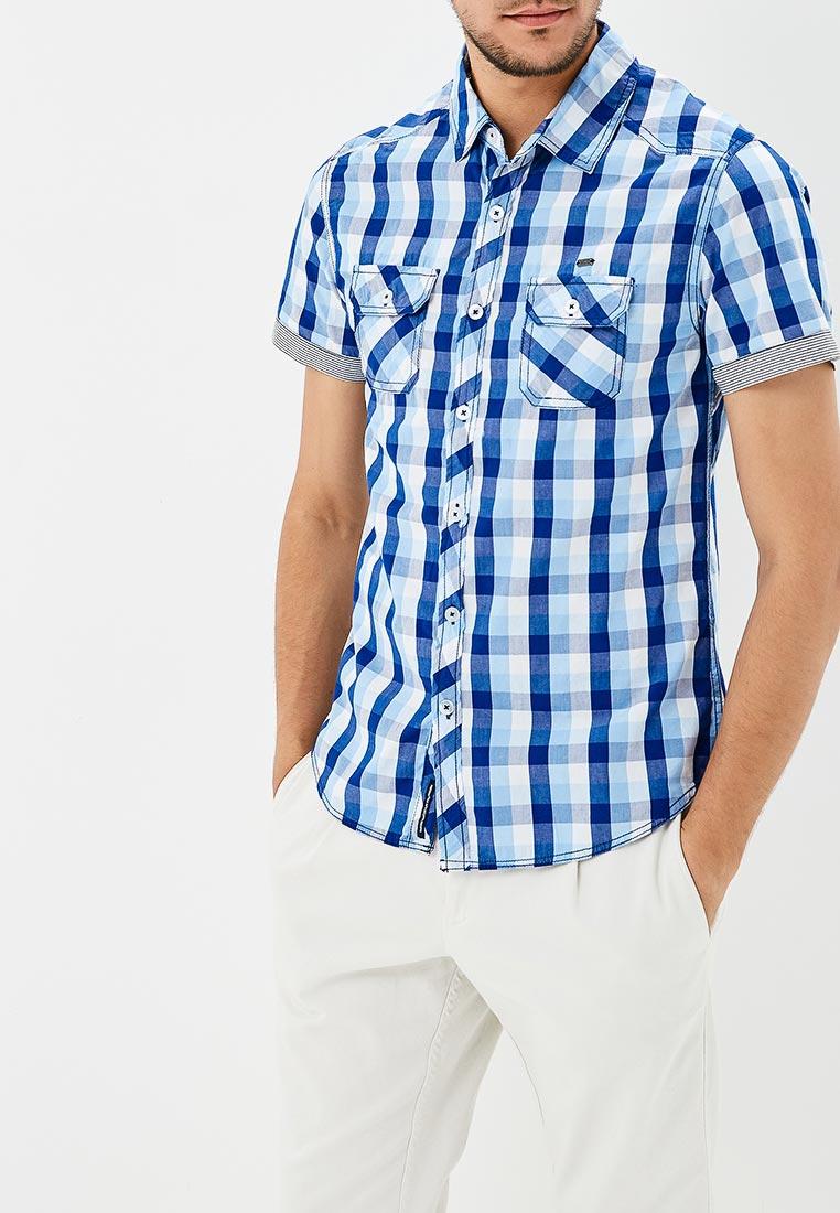 Рубашка с коротким рукавом MeZaGuz Champion