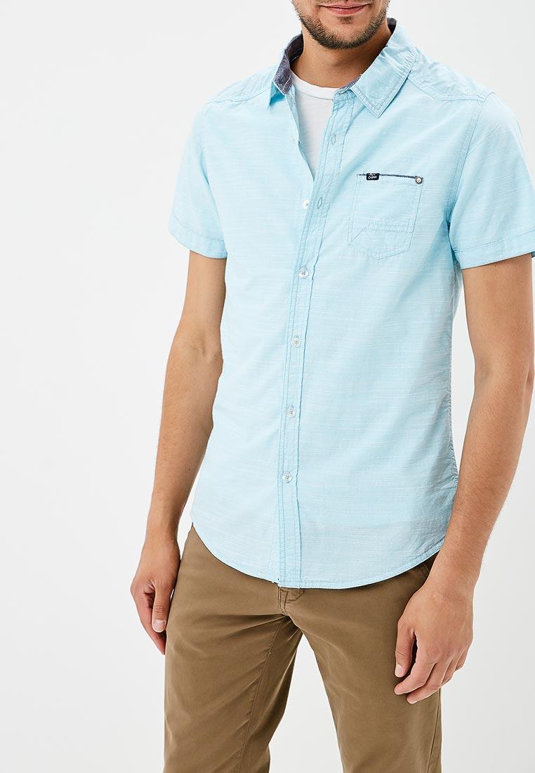 Рубашка с коротким рукавом MeZaGuz Cover