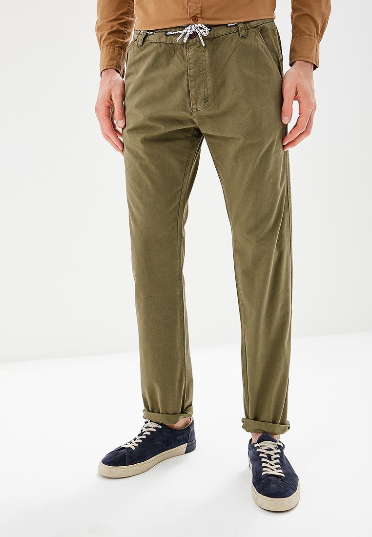 Мужские повседневные брюки MeZaGuz Elab