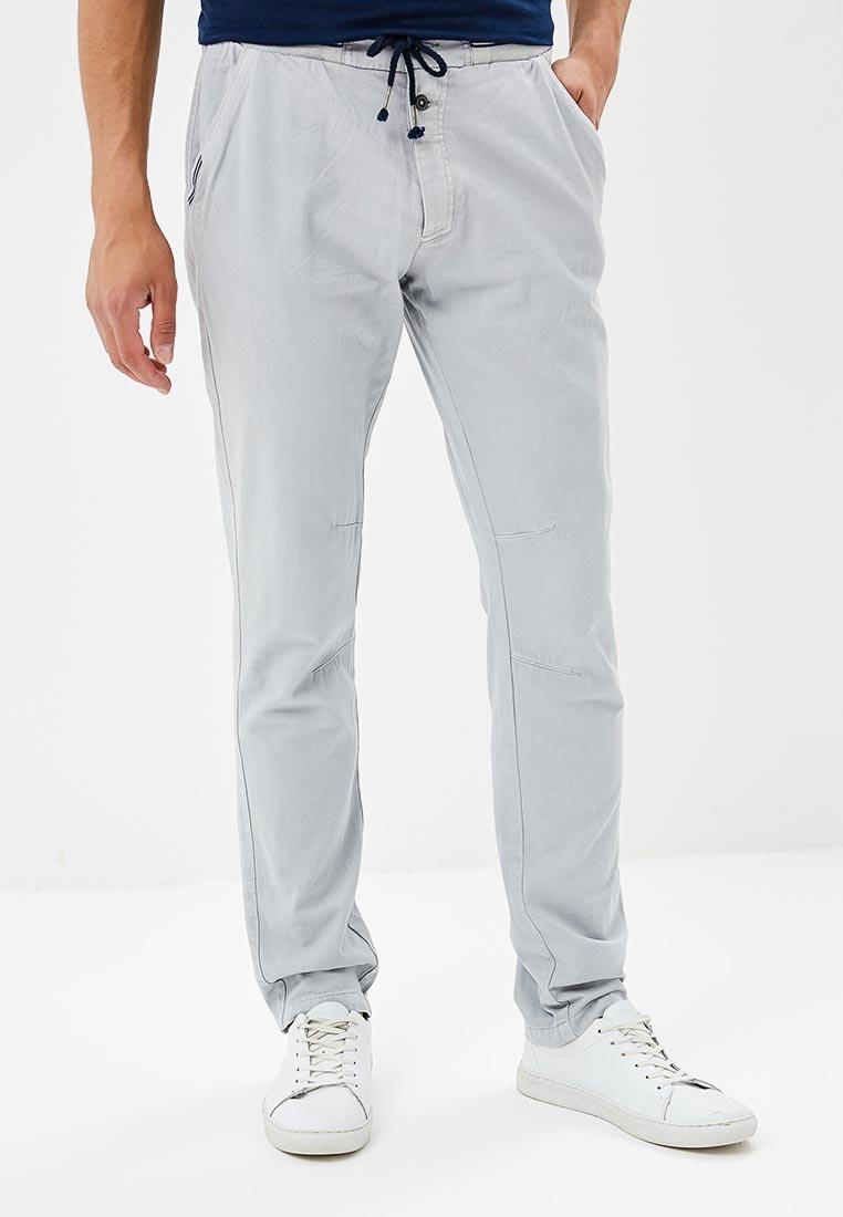 Мужские зауженные брюки MeZaGuz Evan