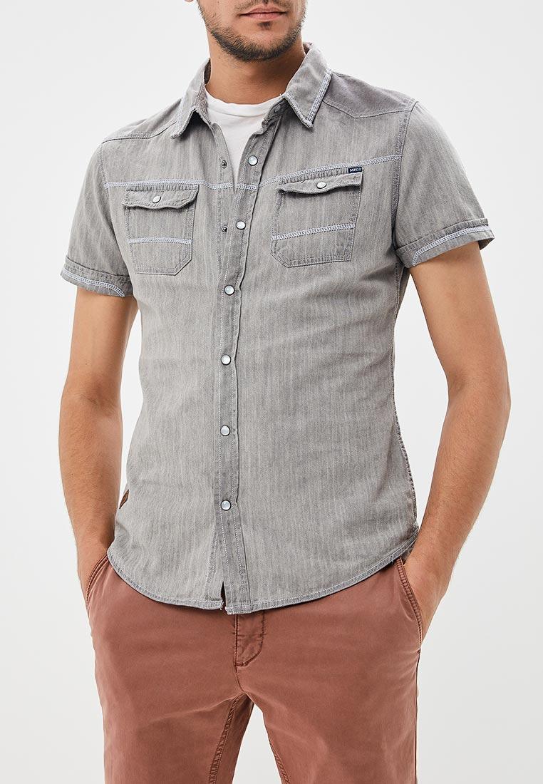 Рубашка с длинным рукавом MeZaGuz COTY