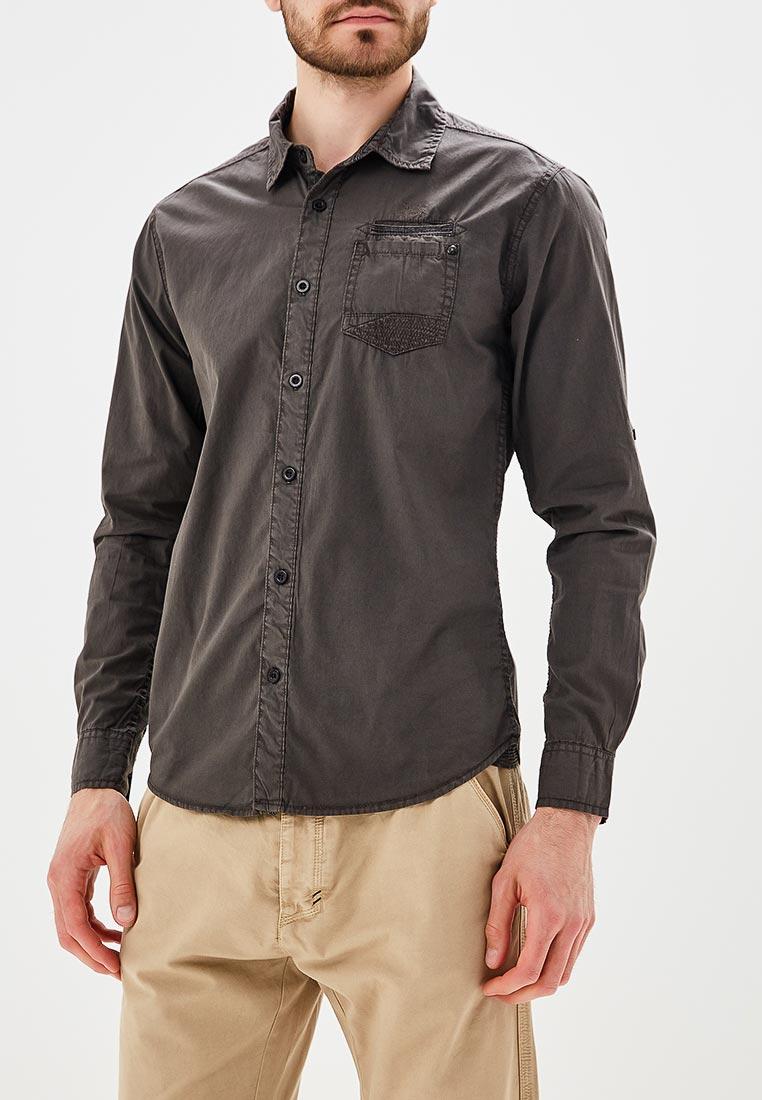 Рубашка с длинным рукавом MeZaGuz DONJON