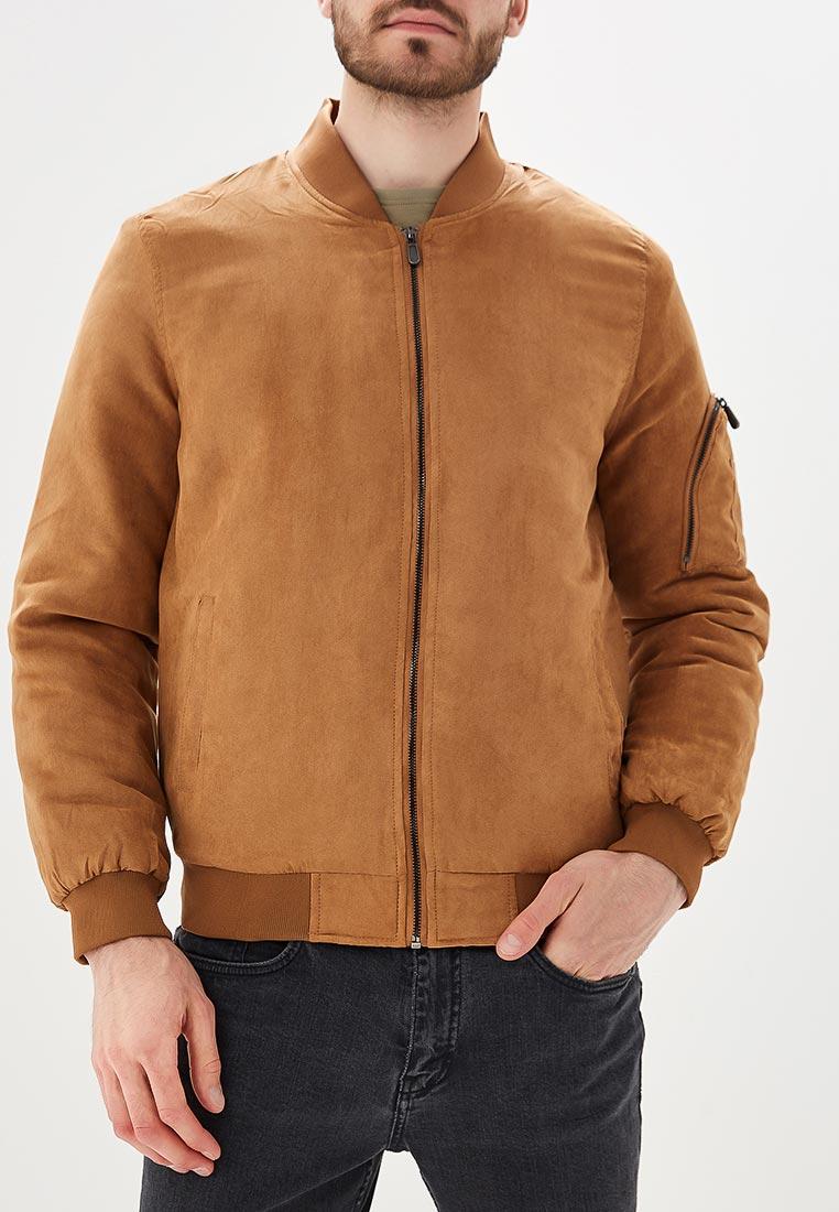 Утепленная куртка MeZaGuz LITCH