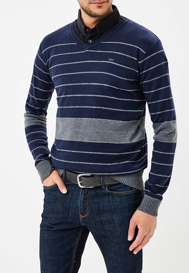 Пуловер MeZaGuz RAPIDITY