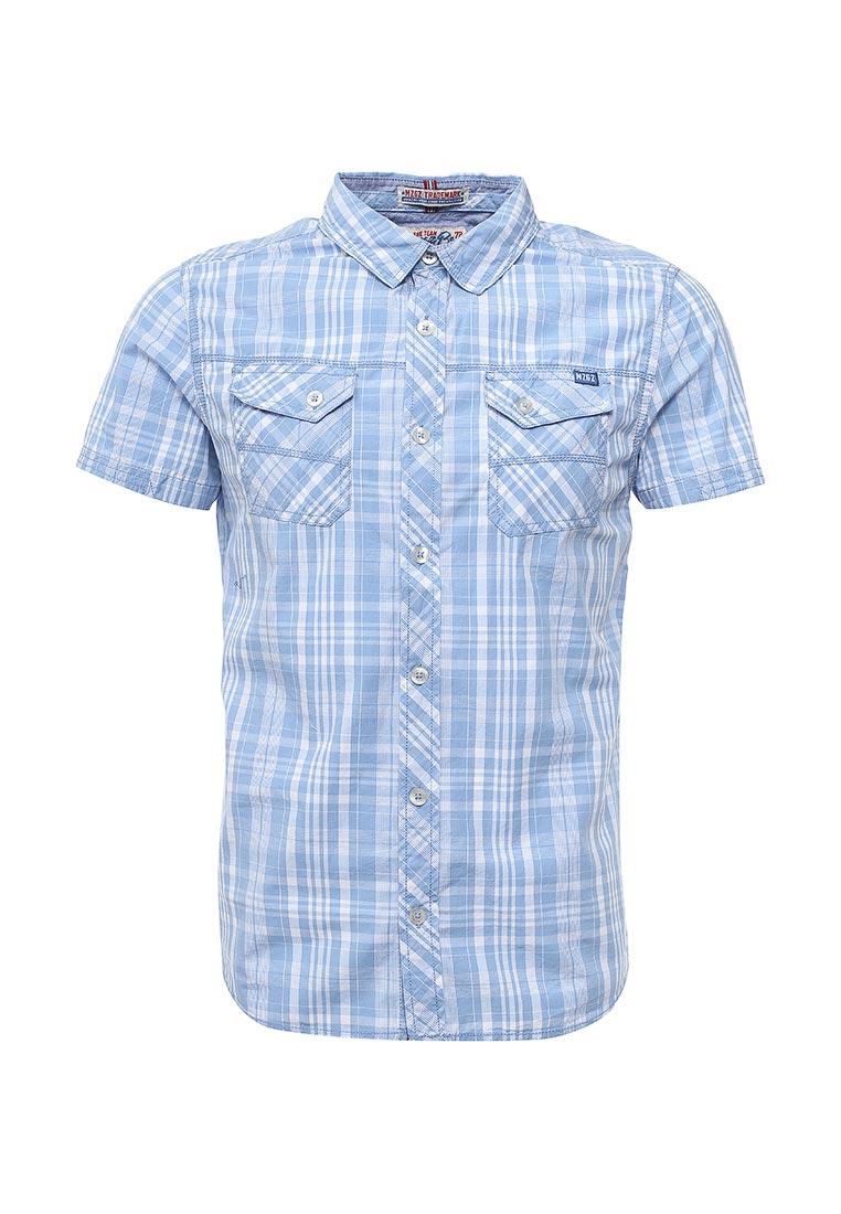 Рубашка с коротким рукавом MeZaGuz CHUCK