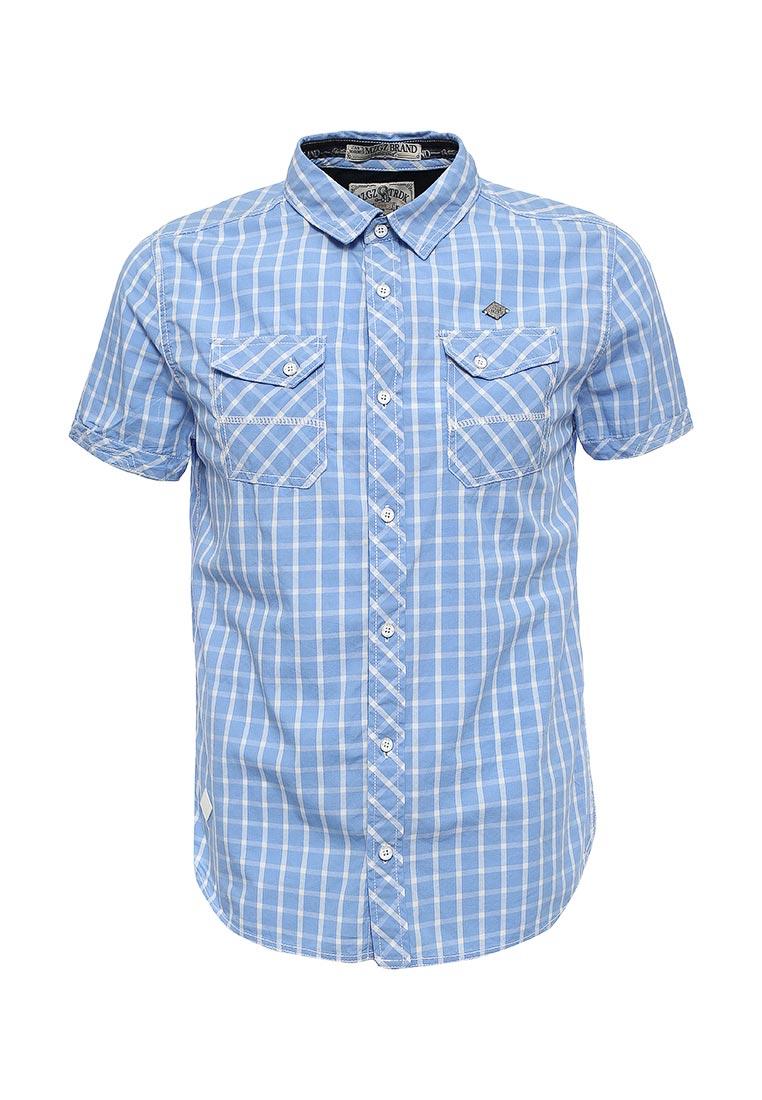 Рубашка с коротким рукавом MeZaGuz CLAY