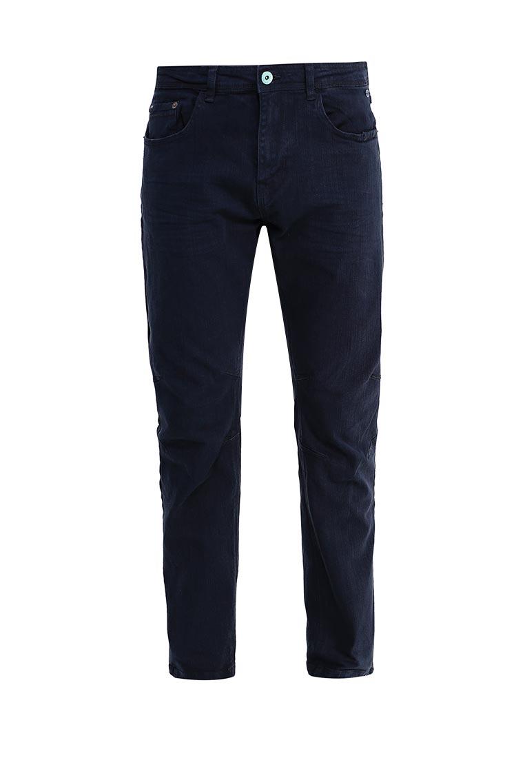 Зауженные джинсы MeZaGuz ETALY
