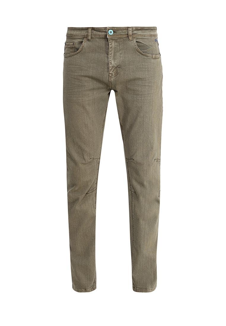 Мужские повседневные брюки MeZaGuz ETALY