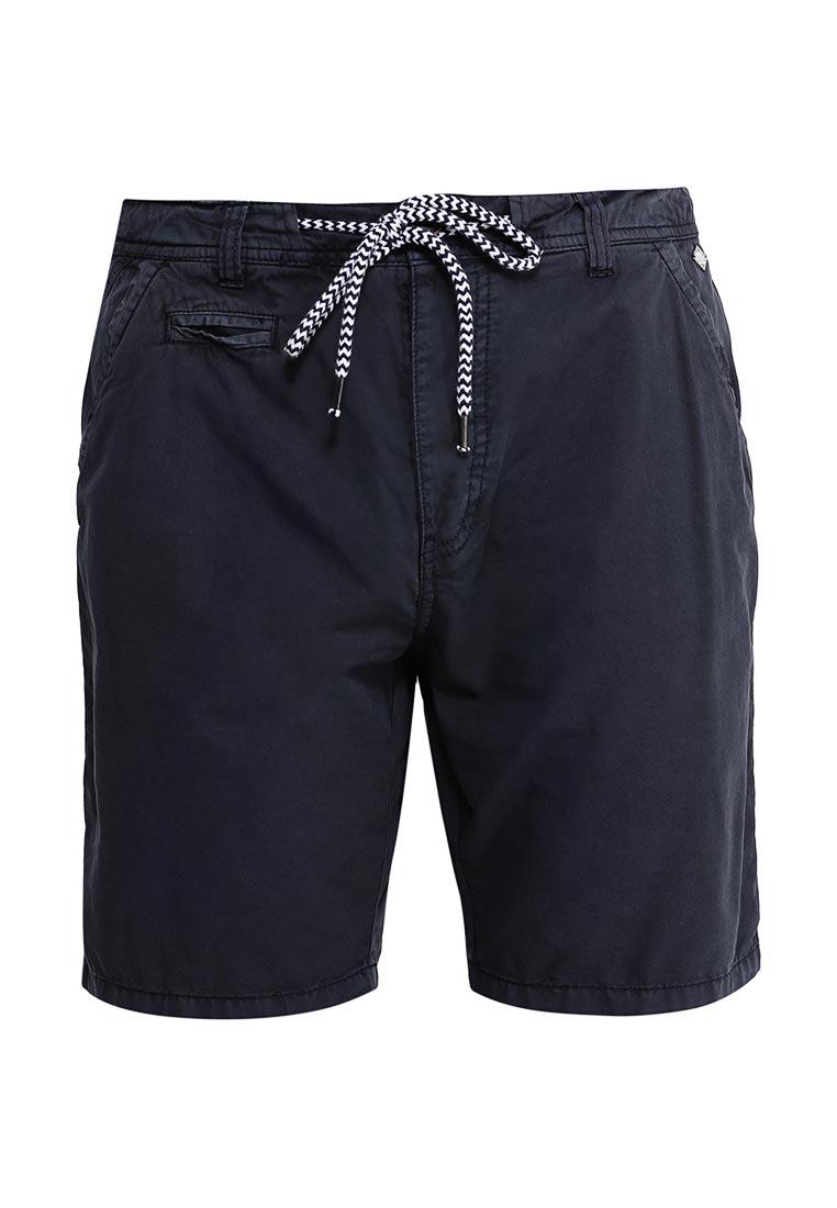 Мужские повседневные шорты MeZaGuz FARO