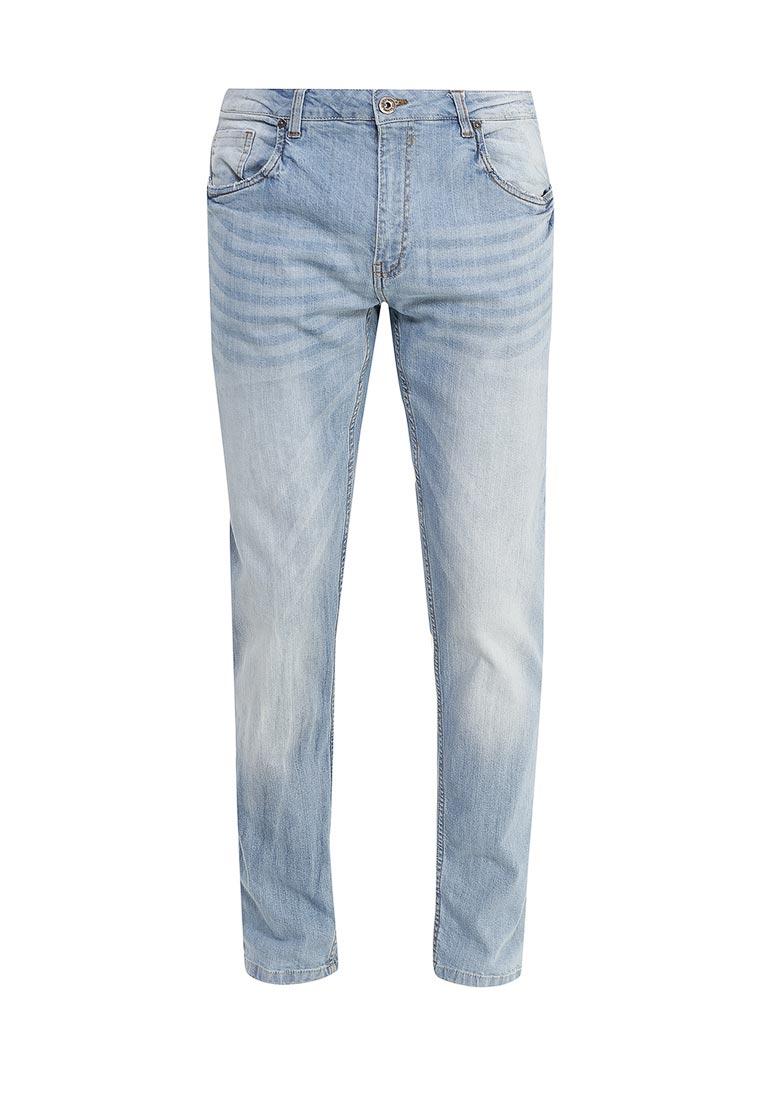 Зауженные джинсы MeZaGuz WALLONIE