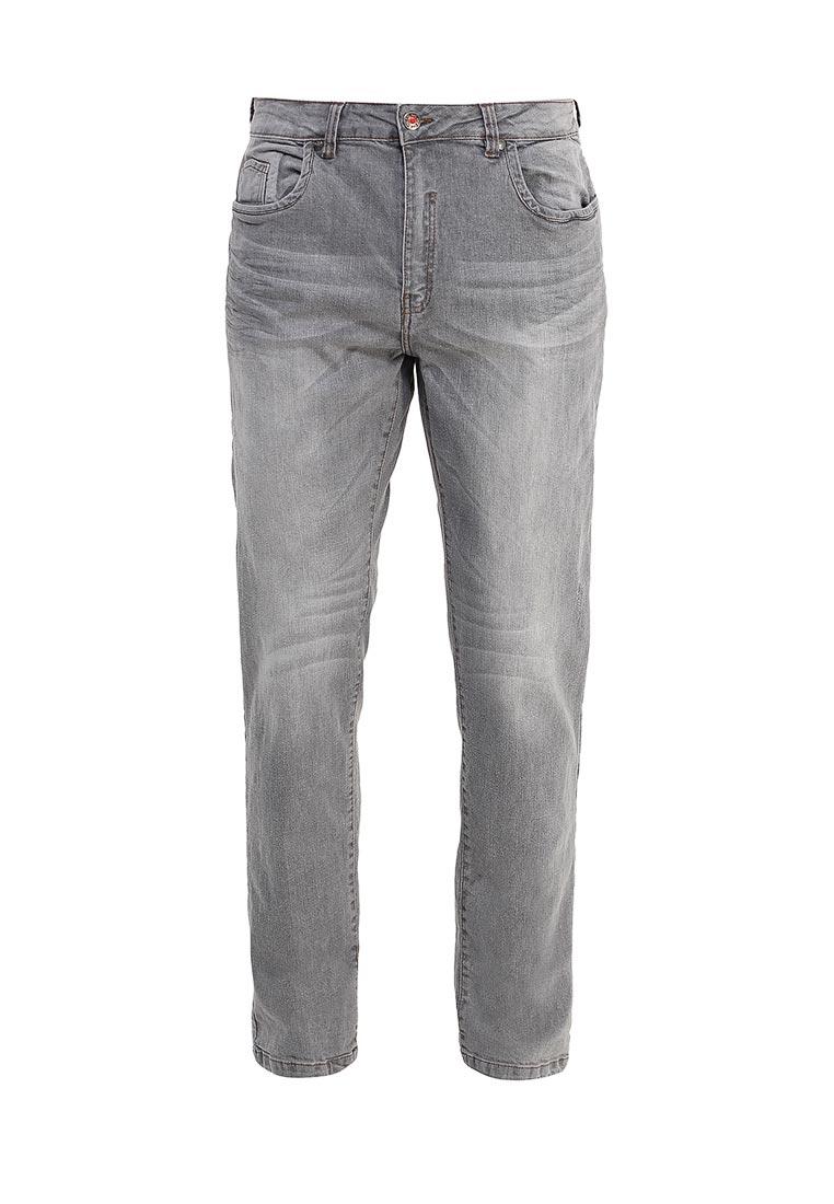 Зауженные джинсы MeZaGuz WALTY