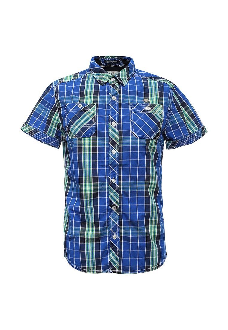 Рубашка с коротким рукавом MeZaGuz COBBE