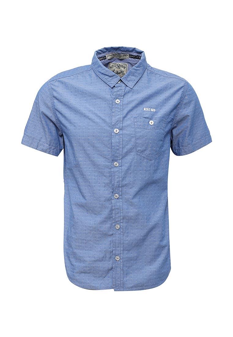 Рубашка с коротким рукавом MeZaGuz COPPA